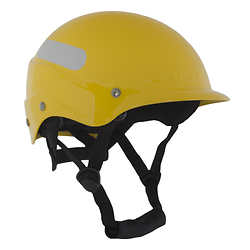 WRSI Current Rescue Helmet without Vents - Closeout