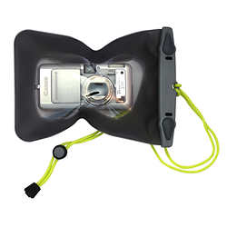Aquapac Waterproof Camera Case - Small 418