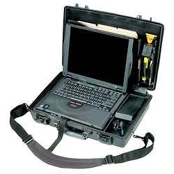 Pelican Protector Laptop Case - 1490CC1