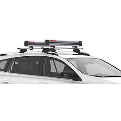 Yakima FreshTrack 4 & 6 Ski and Board Roof Rack