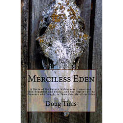 Merciless Eden Book