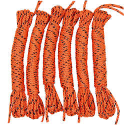 River Wing Spare Rope Set