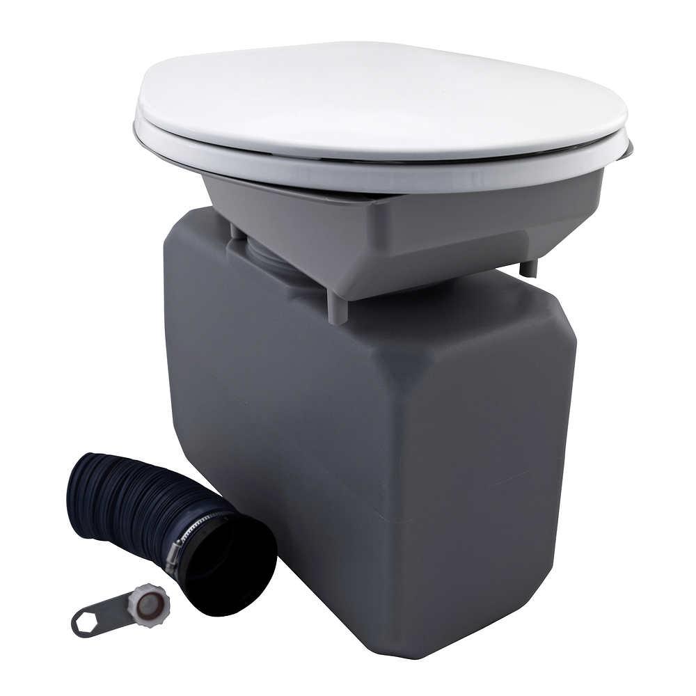 ECO-Safe Toilet System At Nrs.com