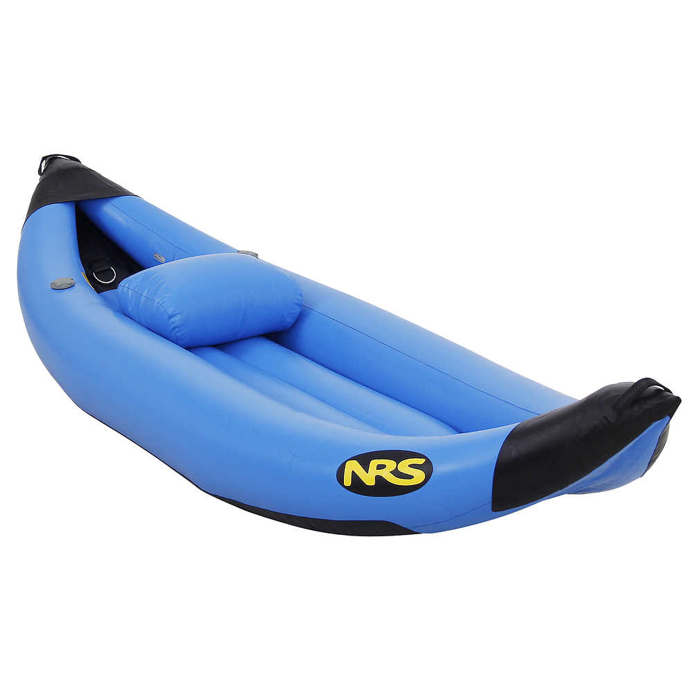 NRS MaverIK I Inflatable Kayak