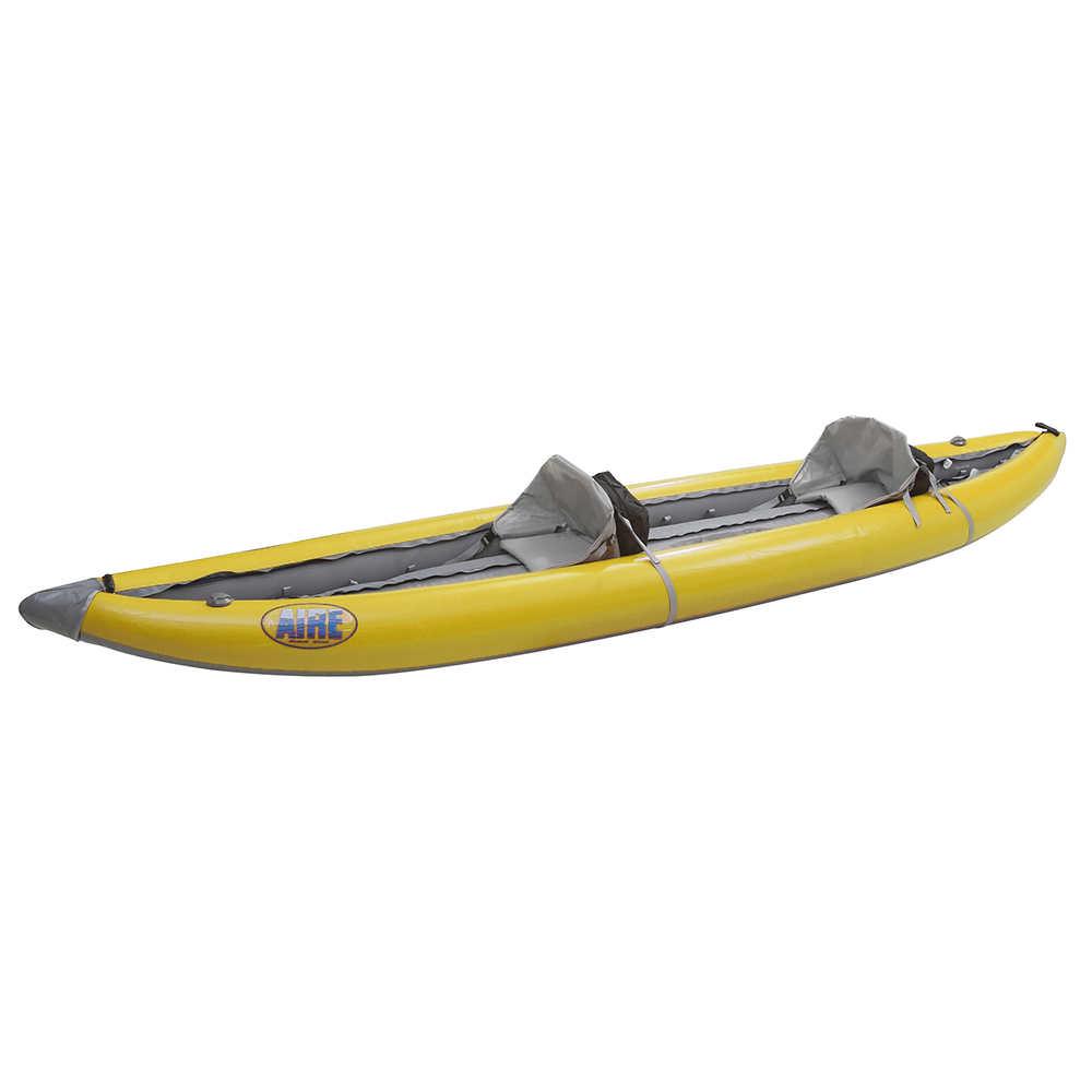 AIRE Super Lynx Kayak