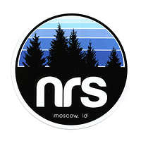 NRS Idaho Sunset Sticker
