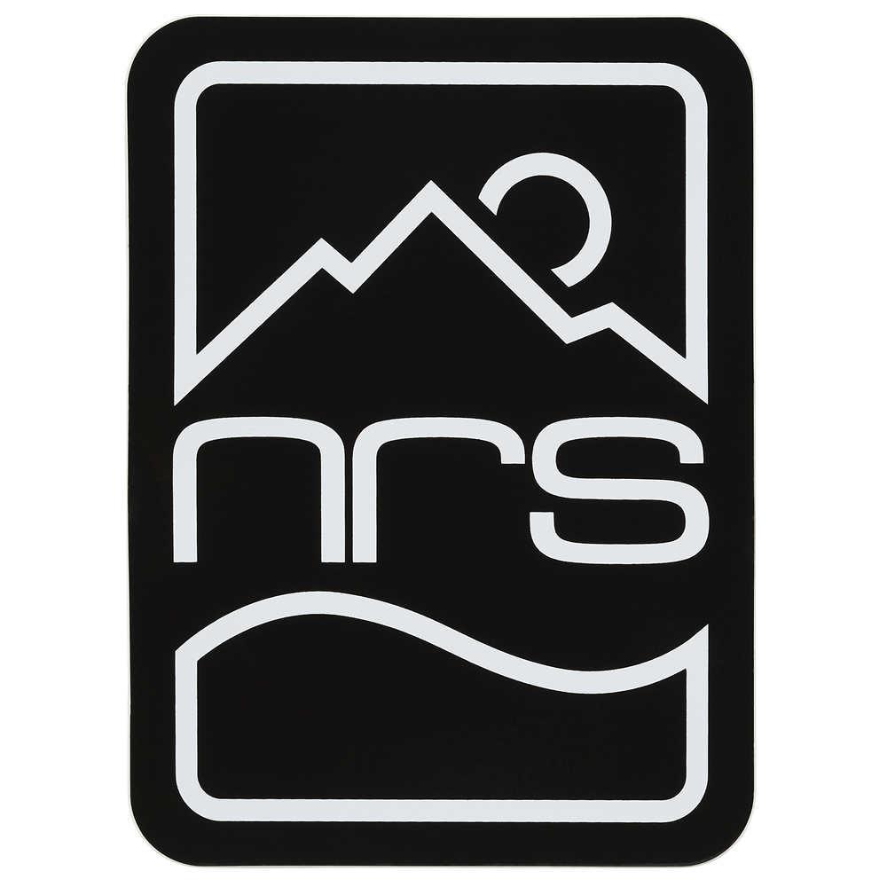 NRS Mountain Water Sticker