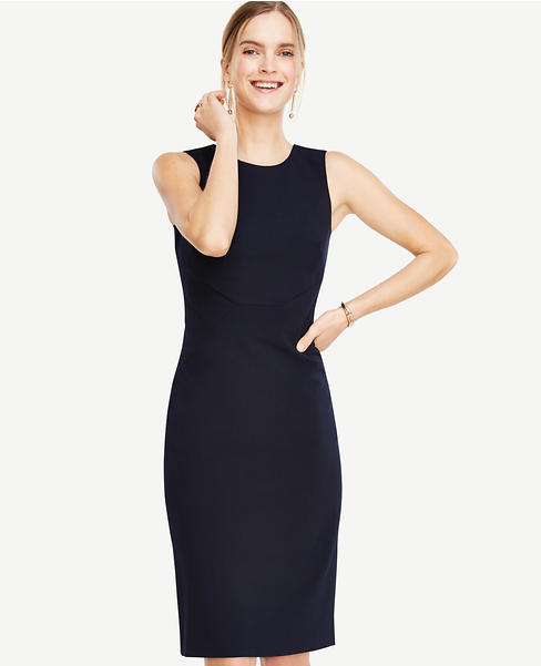 Primary Image of Seasonless Sheath Dress