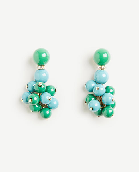 Primary Image of Bauble Earrings