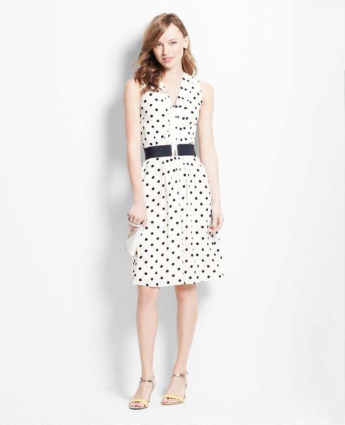 Vicky S Daily Fashion Blog Sale Alert Ann Taylor Dresses