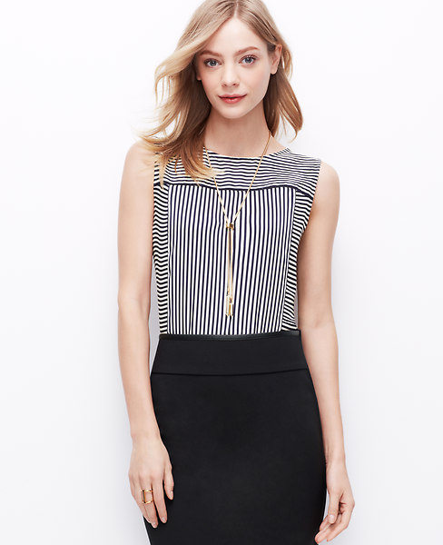 Best Tops For Small Busts Popsugar Fashion