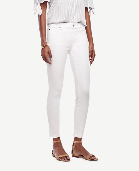 Modern Skinny Ankle Jeans
