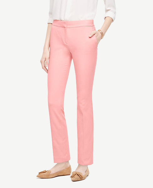 The Ankle Pant - Devin Fit