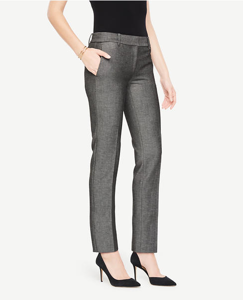 The Ankle Pant - Kate Fit