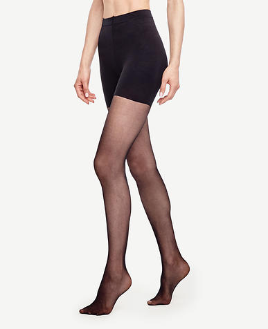 Image of Perfect Sheer Modern Control Top Tights