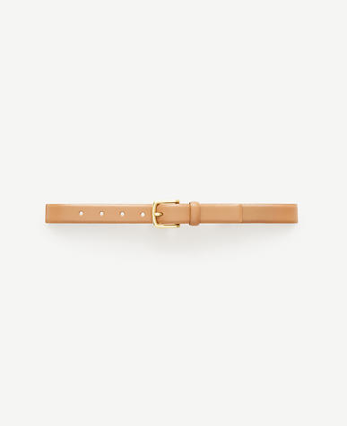 Image of Leather Trouser Belt