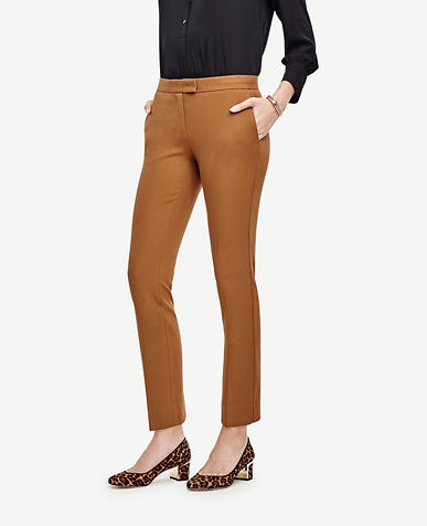 Image of The Petite Ankle Pant - Devin Fit