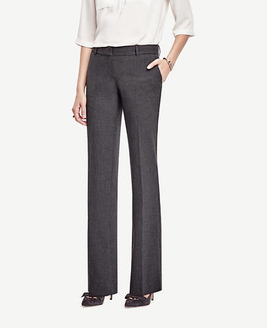 Image of The Trouser in All-Season Stretch - Devin Fit