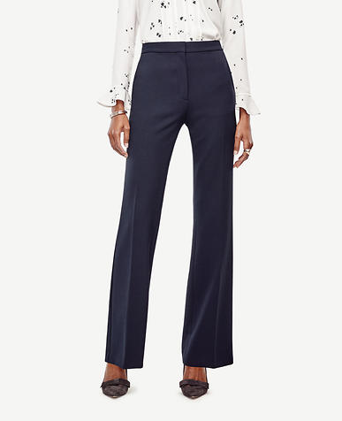Image of The Flare Pant in Stretch