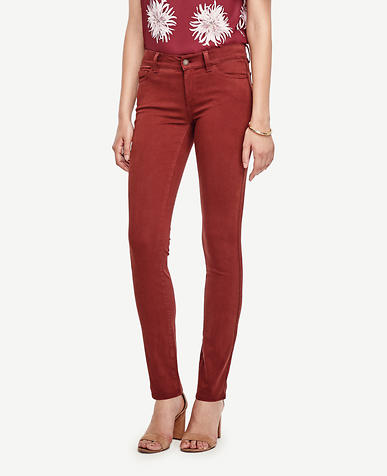 Tall Modern Skinny Jeans
