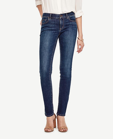 Image of Tall Curvy Skinny Jeans