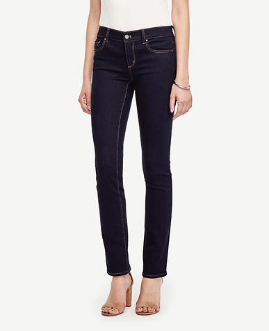 Image of Tall Curvy Slim Denim Jeans