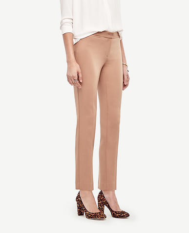 Image of Tall Devin Everyday Ankle Pants
