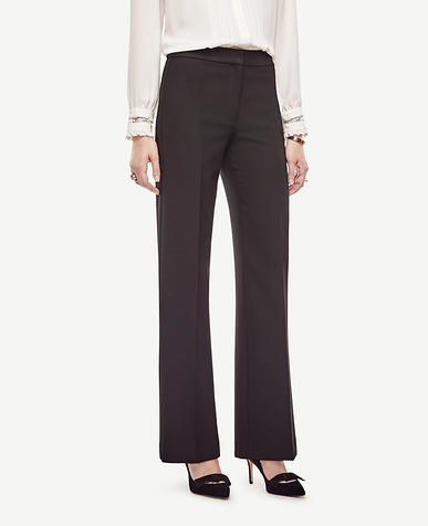 Image of Petite High Waist Wide Leg Pants