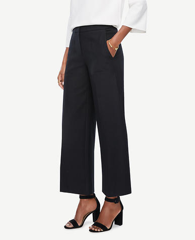 Image of The Wide Leg Marina Pant