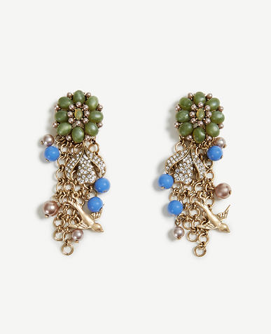 Image of Garden Earrings