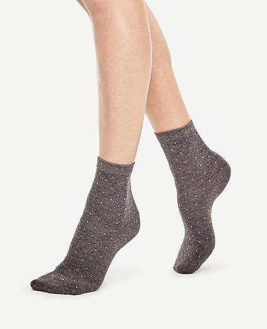 Image of Studded Socks