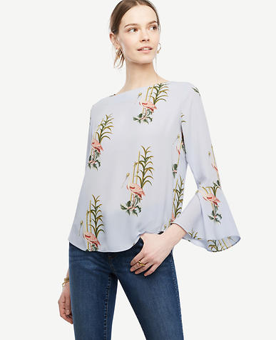 Image of Paradise Blouse