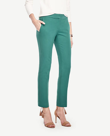 Image of The Ankle Pant - Kate Fit