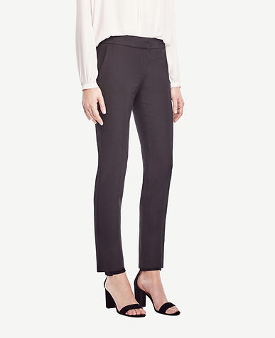 The Tall Ankle Pant - Kate Fit