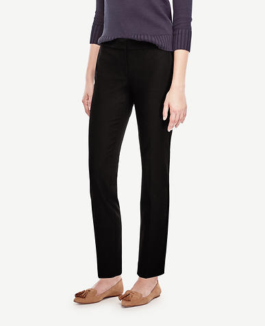 Image of The Tall Ankle Pant - Devin Fit