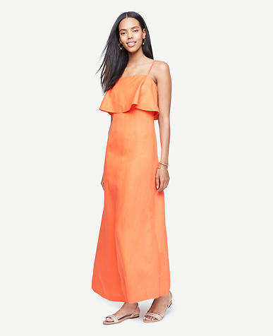 Image of Tiered Maxi Dress