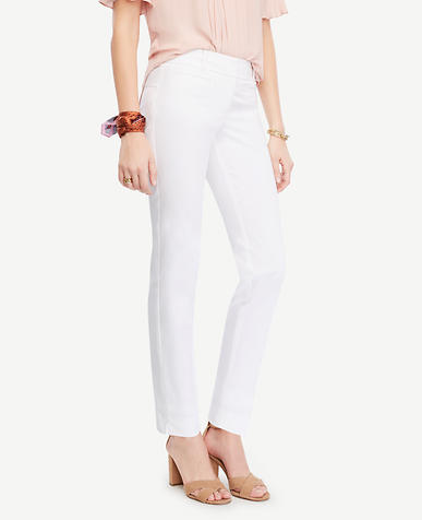 Image of The Crop Pant - Kate Fit