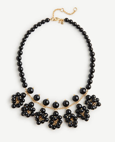 Image of Bauble Statement Necklace