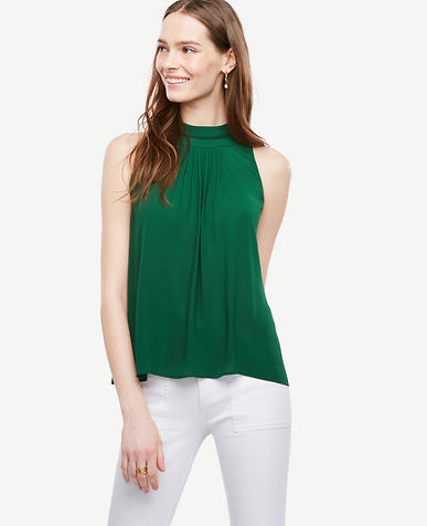Image of Swing Halter Top