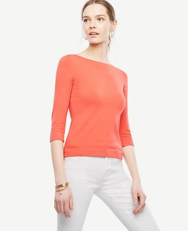 Image of Petite Bateau Sweater