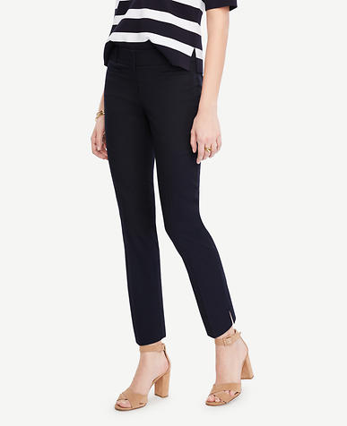Image of The Tall Crop Pant - Devin Fit
