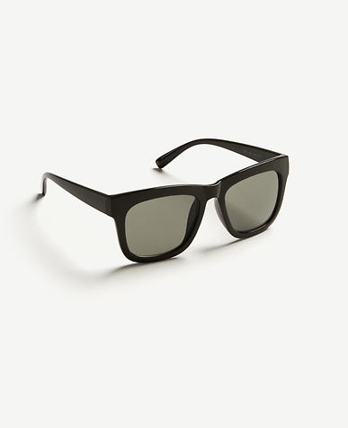 Image of Oversized Square Sunglasses