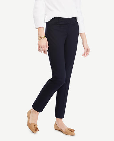 Image of The Petite Crop Pant - Kate Fit
