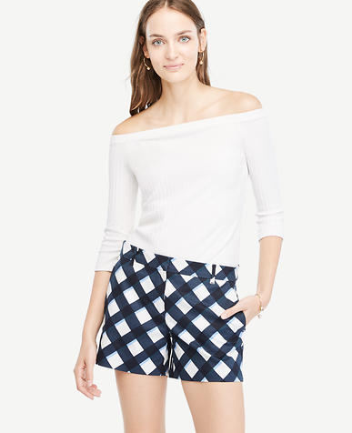 Image of Gingham City Shorts