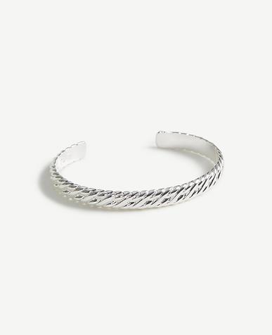 Image of Twist Cuff Bracelet