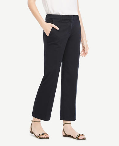 Image of The Petite Montauk Pant