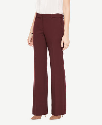 The Madison Trouser - Kate Fit