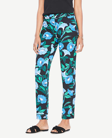 Morning Glory Easy Pants
