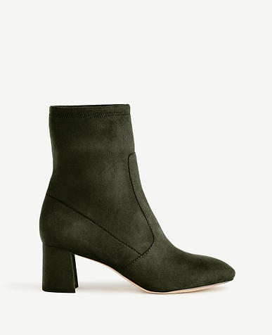 Image of Larissa Stretch Booties