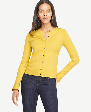 Image of Bell Sleeve Ann Cardigan